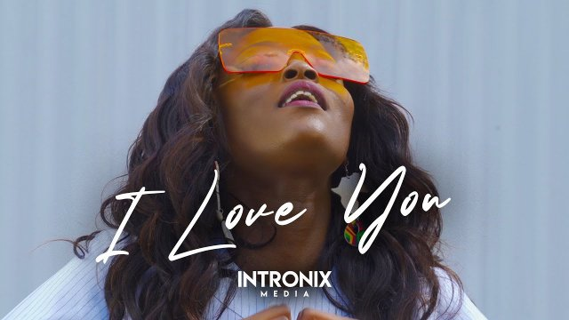 Download Audio by Jade Akech – I Love you