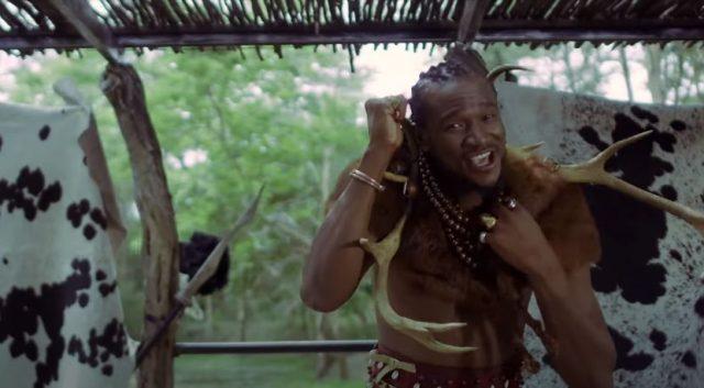Download Video by Jah Prayzah – Mwana WaMambo