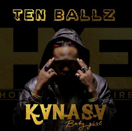 Download Audio by Ten Ballz – Kanasa (Baby Girl)