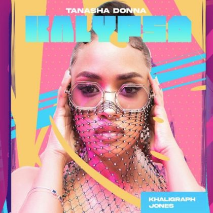 Download Audio by Tanasha Donna ft Khaligraph Jones – Kalypso