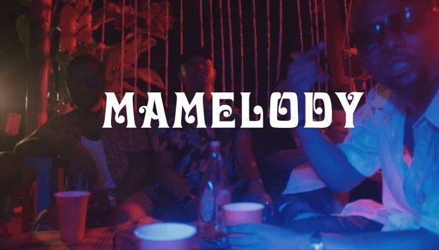 Download Video by Kikosi Kazi ft Gosby – Mamelody