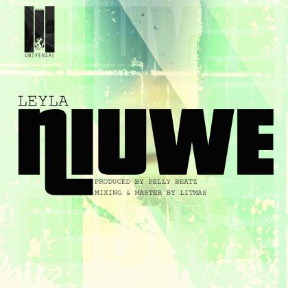 Download Audio by Leyla – Niuwe