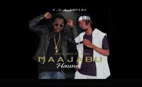 Download Audio by Medick Chapa ft Matonya – Maajabu Hauna
