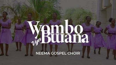 Download Video by Neema Gospel Choir, AICT Chang'ombe – Vyombo vya Bwana