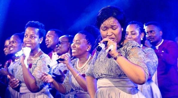 Download Video by Neema Gospel Choir, AICT Chang'ombe – Burudani Moyoni