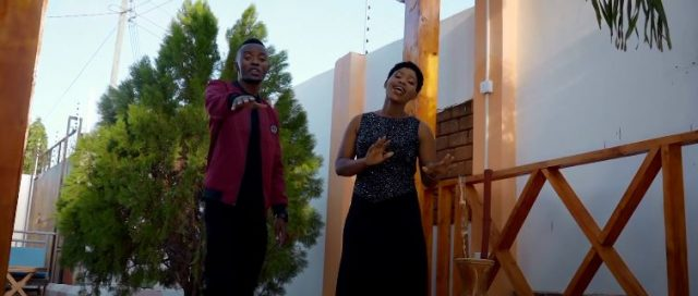 Download Video by Beatrice Alphonce ft Walter Chilambo – Nisamehe