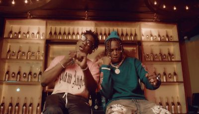 Download Video by Baddest 47 ft Odong & Young Lunya – Peleka Moto