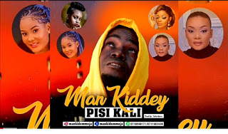 Download Audio by Man Kiddey – Pisi Kali