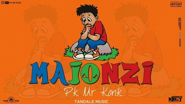 Download Audio by Pk Mr Konk – Majonzi