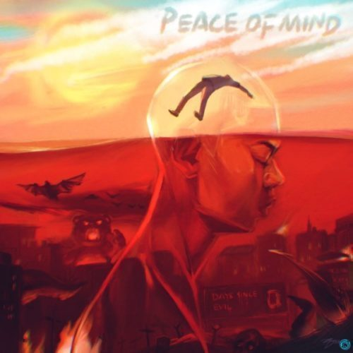 Download Audio by Rema – Peace of Mind