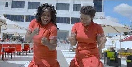 Download Video by Rose Muhando ft Fortune Mwikali – Ng'ang'ana