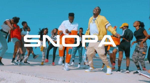 Download Video by Snopa ft Baba Levo & Shilole – Kabugubugu