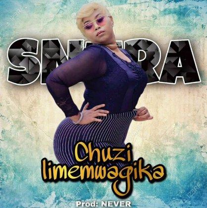 Download Audio by Snura – Chuzi Limemwagika
