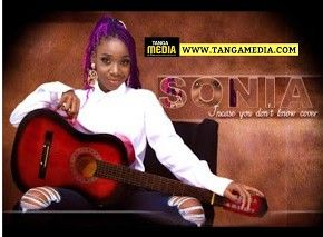 Download Audio by Sonia – Incase you Don't know cover