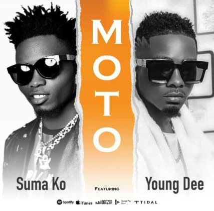 Download Audio by Suma Ko ft Young Dee – Moto