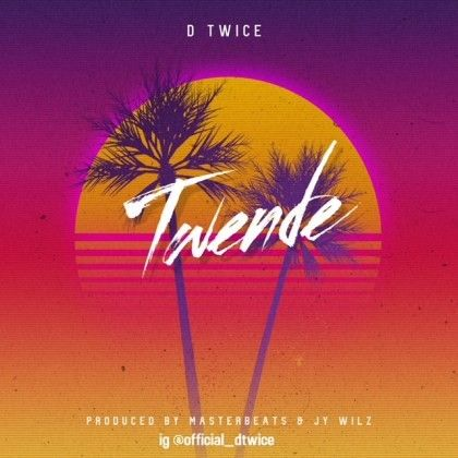 Download Audio by D Twice – Twende