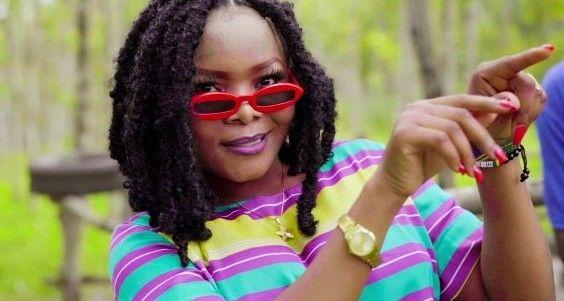 Download Video by Rayna ft Mesen Selekta – Ubwanyenye