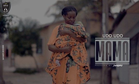 Download Audio by Udoudo -Mama
