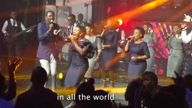 Download Video by Dr Ipyana ft Remnant Malita – Umewazidi Wote