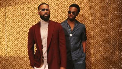 Download Video by Fally Ipupa ft Dadju – Un Coup