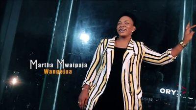 Download Audio by Martha Mwaipaja – Wangejua