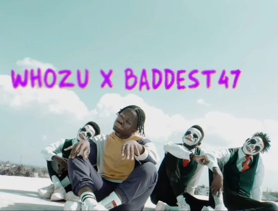 Download Audio by Whozu x Baddest 47 – Pwaah
