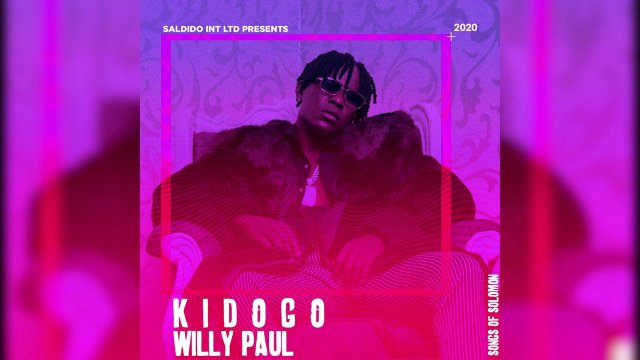 Download Audio by Willy Paul – Kidogo