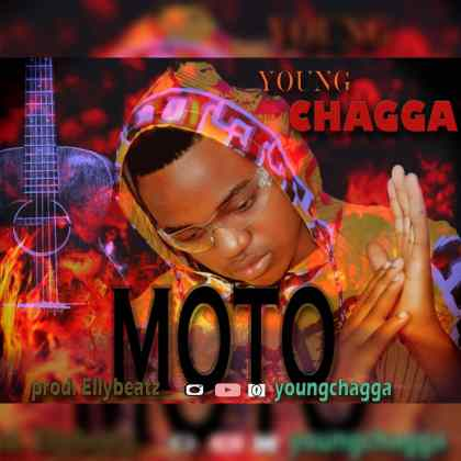 Download Audio by Young Chagga – Moto