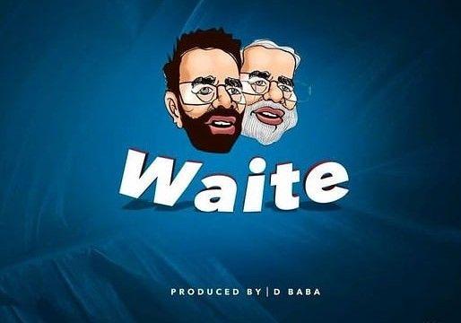 Download Audio by G Van ft Pessa – Waite