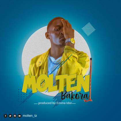 Download Audio by Molten – Bakora