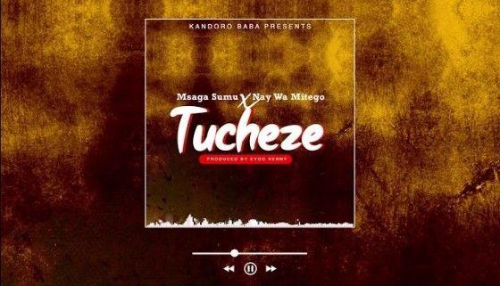 Download Audio by Msaga Sumu ft Nay wa Mitego – Tucheze