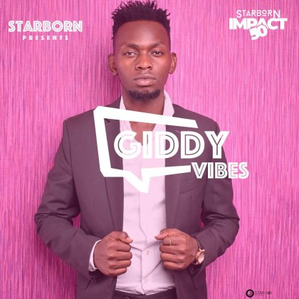 Download Audio by Gidy Vibes – Uje