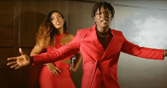 Download Video by Willy Paul – Nimelewa