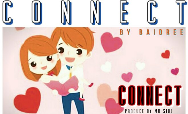 Download Audio by Baidree – Connect