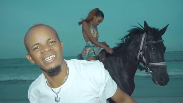 Download Video by Bajohnson Dainamoz – Mi Nawe