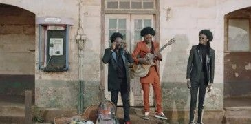 Download Video by King Kaka ft H_Art The Band – Dodoma 3
