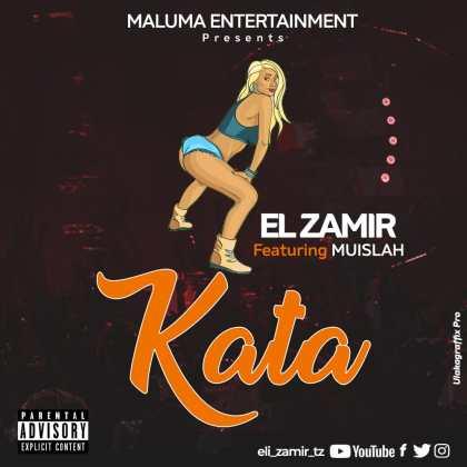 Download Audio by El Zamir ft Muislah – Kata