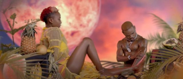 Download Video by Timmy Tdat x Ssaru – Hapa