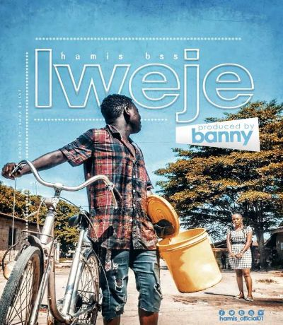 Download Audio by Hamis Bss – Iweje