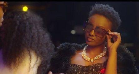 Download Video by Alikiba x Otile Brown – In Love
