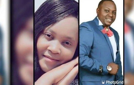 Download Audio by Joyness Kileo ft Christopher Mwahangila – Ninao ushuhuda