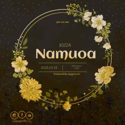 Download Audio by Jozza – Namuoa