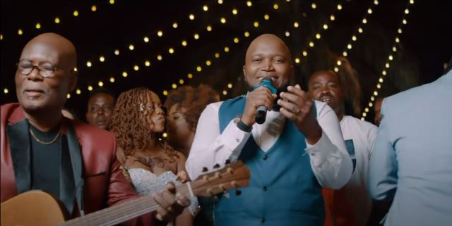 Download Video by Kassim Mganga ft Nguza Viking – Harusi yangu