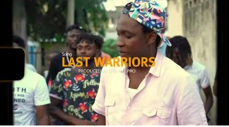 Download Video by Kikosi Kazi ft Kenyan Hip hop Artists – Last Worriors
