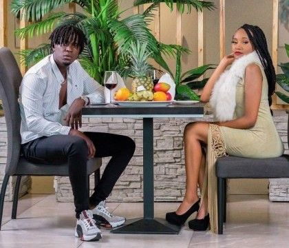Download Audio by Willy Paul ft Miss P – Liar