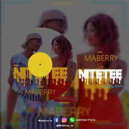 Download Audio by Maberry – Nitetee