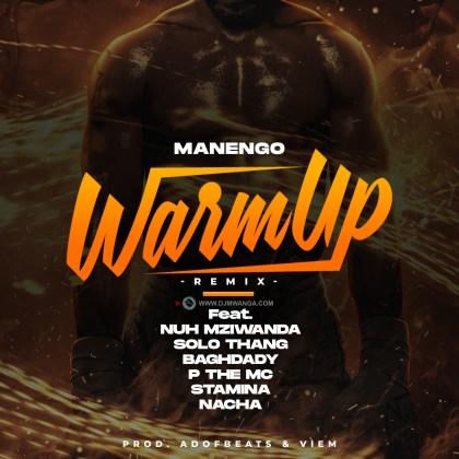 Download Audio by Manengo,Stamina,Nacha…- Warm up Remix