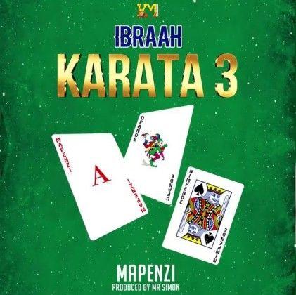 Download Audio by Ibraah – Mapenzi