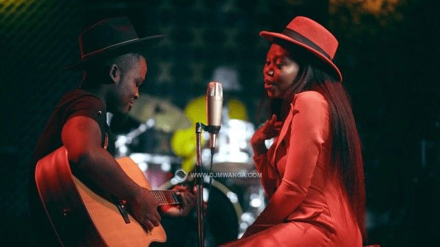 Download Video by Maua Sama ft Aslay – Wivu
