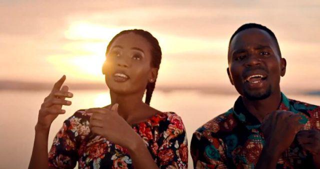 Download Video by Baraka Katula ft Naomi Simon – Mshindi